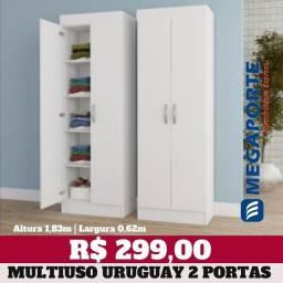 Título do anúncio: Armário para Escritório 2 Portas (Novo) Entrega Grátis!