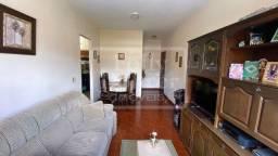 Apartamento quarto e sala nas Braunes
