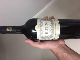 Vinho Argentino Rutini Malbec 2015