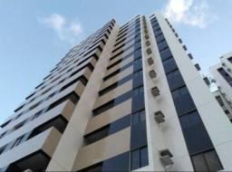 Vendo apartamento Mobiliado 3/4 edifício leste oeste