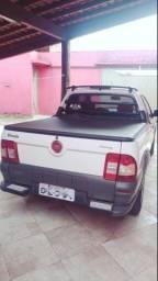 """Fiat Strada """"Cabine Estendida"""" Preço Negociável! - 2013"""