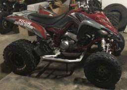 Quadriciclo Raptor 700 2008 - 2008