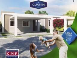 Lançamento - Condomínio Iguatemi residence