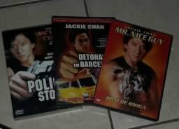 3 Filmes do Jackie Chan originais comprar usado  Sorocaba