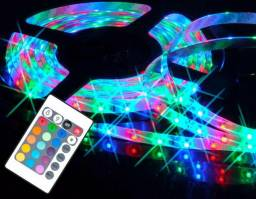 Fita led kit completo