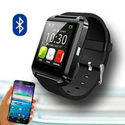 Relógio Smart Bluetooth Smartwatch U8 - NOVO