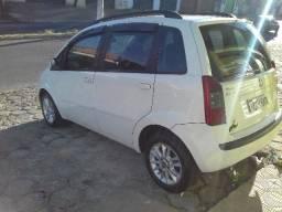 Fiat IDEA elx 1.4 completo - 2010