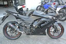 Ninja 250 Baixa Km - 2012