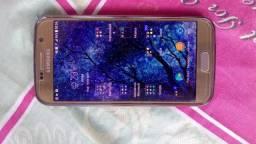 V/T Samsung Galaxy S6 Falt