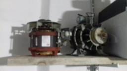 Motores maquinas de lavar e tanquinho