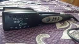Prancha para Cabelo Remington wet 2 straight