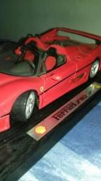 Ferrari f50 maisto modelo grande