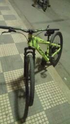 Bicicleta gios e aro 20ç