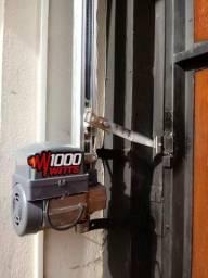 Portão Eletrônico Rápido PPA