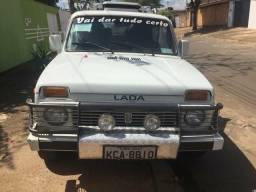 Vendo Jipe Lada Niva - 1993