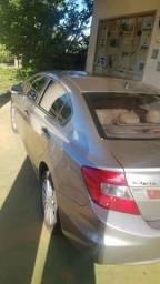 Civic LXS Aut. 2013 Vendo ou Troco - 2013