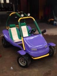 Mini buggy Swell Milenium + Carretinha reboque