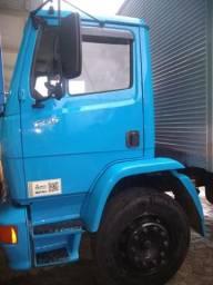 Vendo caminhão 1215 zero bala - 2000