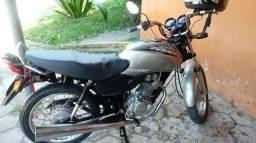 Troco moto por carro - 2001