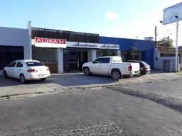 Casa Comercial - Farol