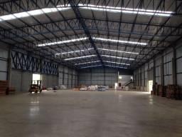 Pavilhão Industrial em NSR/Velopark