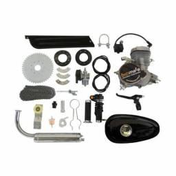 827996e05c999 Kit para transformar bicicleta em motorizada Bicimoto