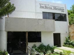 Empresarial José Borba Maranhão