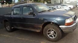 Ford Ranger em Excelente Condição! - 2001