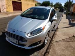 New Fiesta Sedan 1.6 Completo - 2014