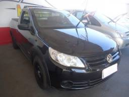 Volkswagen saveiro 2011 1.6 mi trend ce 8v flex 2p manual g.v - 2011