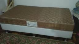 Cama Box Ortobon