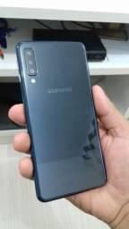 Samsung A7 2018 64g