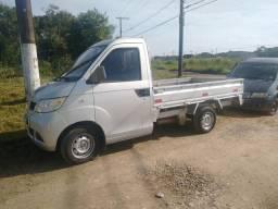Caminhão rely 1.0 2013 completo - 2013