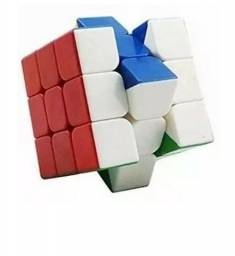 Cubo Magico Cube 3x3x3 Tamanho a partir de R$ 25,00