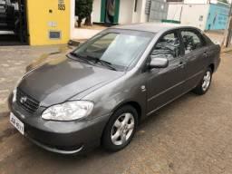 Corolla xei 1.8 automático 2006 - 2006