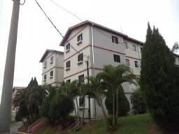 Apartamento residencial para locação, parque joão de vasconcelos, sumaré - ap4820.
