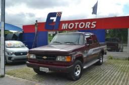 D20 Diesel 4.0 - 1992