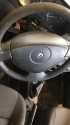 Kit airbag logan 2009