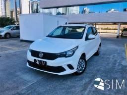 Fiat Argo 1.0 FireFly Completo com Apenas 10 mil Km e Garantia de Fábrica - 2019 - 2019