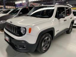Jeep Renegade Sport 1.8 - 2016