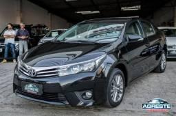 Toyota Corolla XEi 2015 completo - 2015