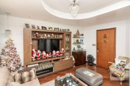 Apartamento à venda com 3 dormitórios em Alto barroca, Belo horizonte cod:258361
