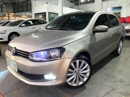 Vw voyage 1.6 flex Itrend Completissimo