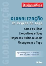 Globalização ás regras do jogo