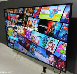 TV smart Samsung 55 polegadas