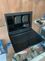 Notebook dual core 4GB super slim ?novinho?