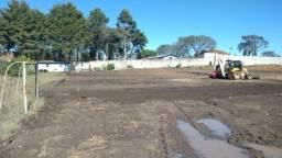 Terreno em campo largo no bairro Migueleto aceito carro e parcelo *