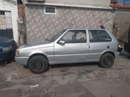Fiat 96 faltando motor de partida e deve Detran ZAP *