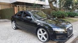 Audi a4 2.0 tfsi sedan 2011 / teto solar