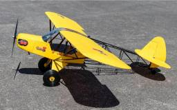 Aeromodelo Big Bobber 3D AirCraft
